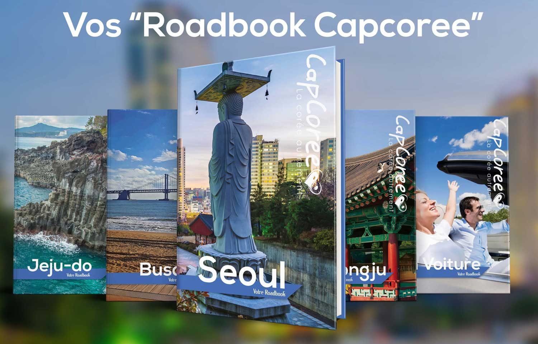 Roadbook Capcoree
