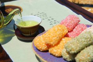 blog gateau traditionnel coréen