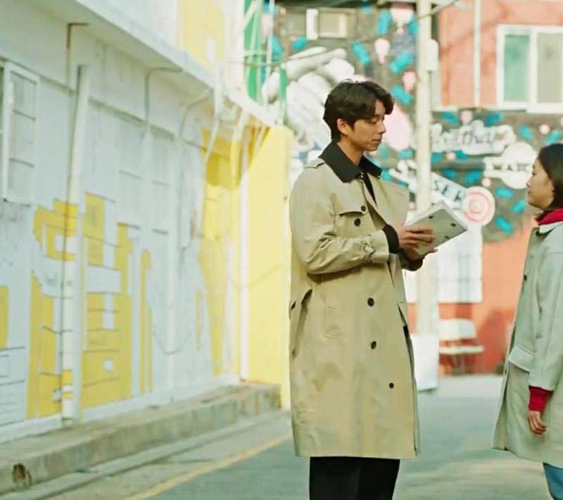 Drama tour Séoul Corée du Sud