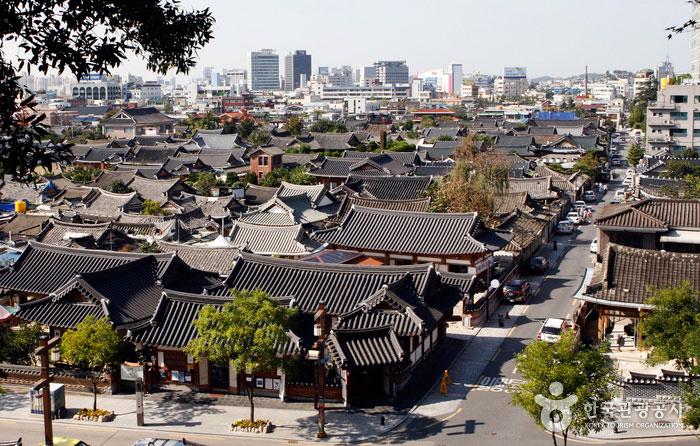 Jeonju Corée du Sud