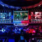 E-sport compétition de jeux vidéo Corée du Sud