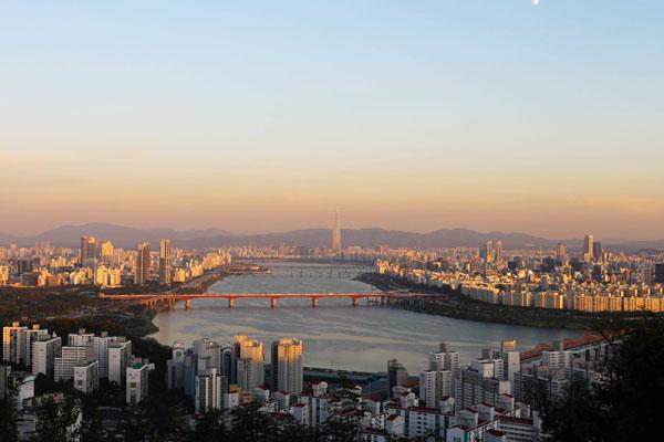 blog voyage observatoire seoul
