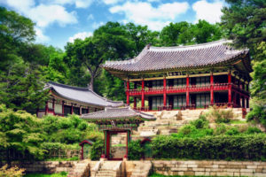 changdeokgung jardin secret