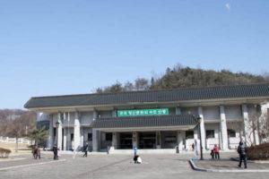 andong musée folklorique