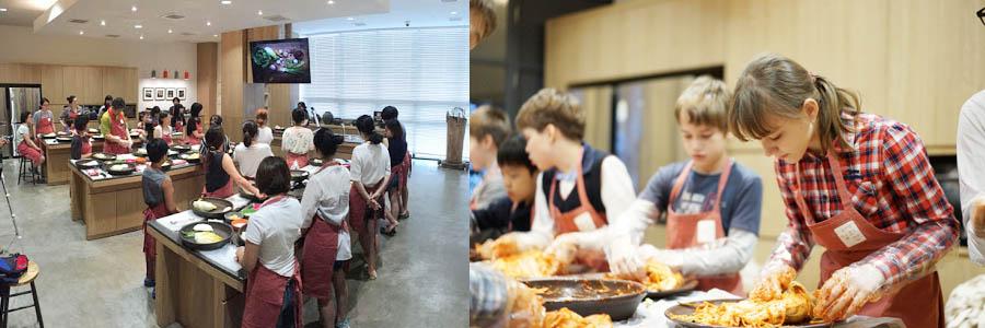 Kimchi Seoul museum