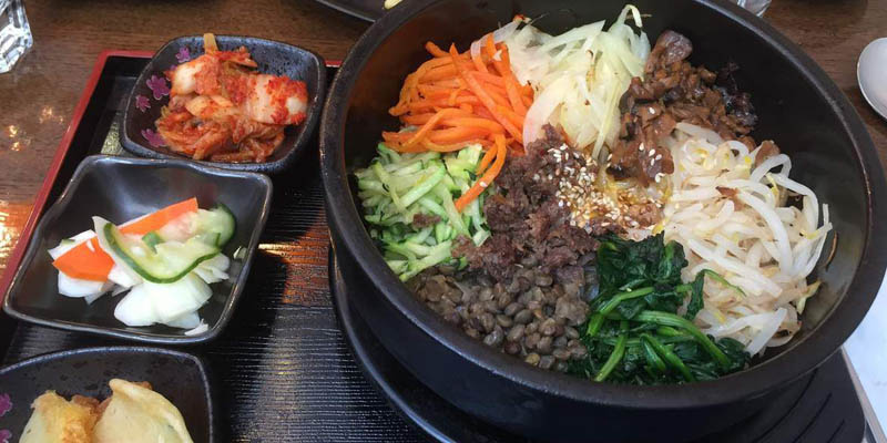 resto little seoul cuisine coréenne
