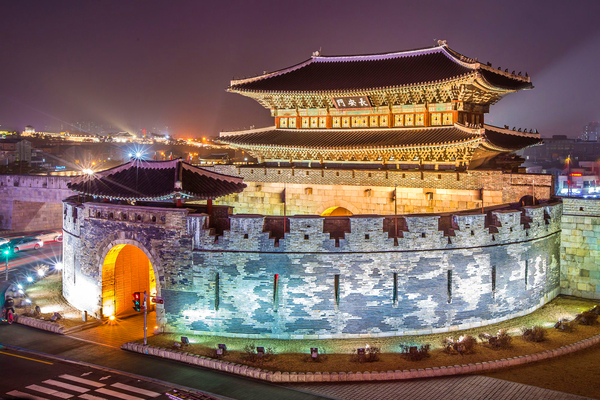 suwon fortesse hwaseong