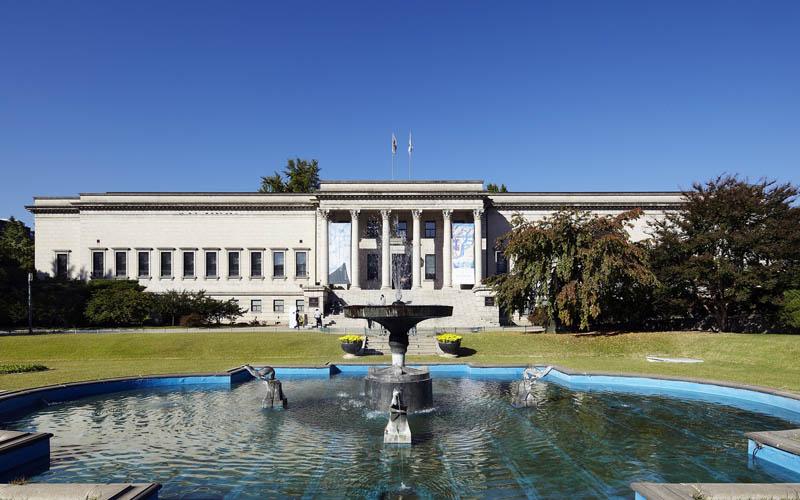 Deoksugung seoul palais musée