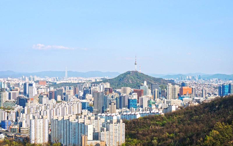 Seoul ansan