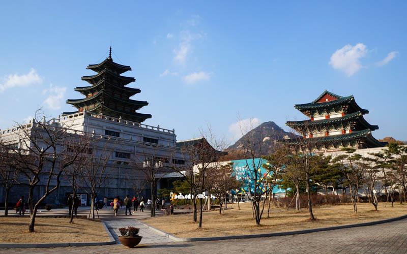 musée seoul national folklorique