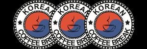 korean coffee break
